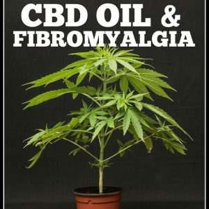 Cbd and Fibromyalgia living in {alberta}