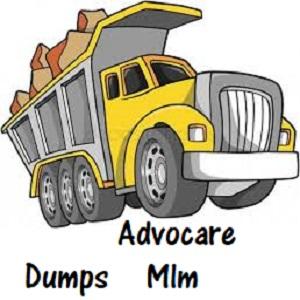Advocare dumps Mlm