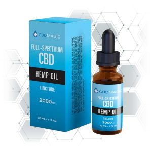 Cbd Oil in Roddickton-Bide Arm