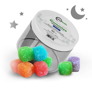 900 mg CBD Gummies for sleep in